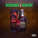 Bubble Eye - Backwoods & Hennessy mixtape cover art
