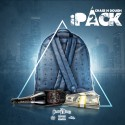 Chase N Dough - iPack 2 mixtape cover art