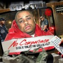 Co-Still - No Comparison mixtape cover art