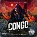 Trigga Trend & Neme - Congo mixtape cover art