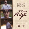 French Prince - The New Age mixtape cover art