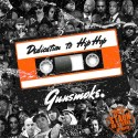 Gunsmoke - Dedication To Hip Hop mixtape cover art