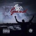 HG Oski - Rise & Grind mixtape cover art