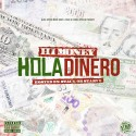 Hi Money - Hola Dinero mixtape cover art