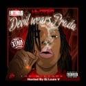 Lil Prada - Devil Wears Prada mixtape cover art