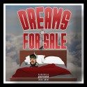Lyriq - Dreams For Sale mixtape cover art