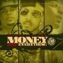 Money Mayhem Music - Money Over Everything mixtape cover art
