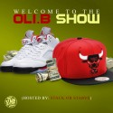 Oli. B - Welcome To The Oli.B Show mixtape cover art