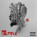 Phor - Sacrifice mixtape cover art