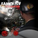 Polie Da Great - Famous Stranger mixtape cover art