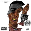 Rocky Diamonds - Artofficial mixtape cover art