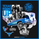 Texas Round Up Hustlers Editon mixtape cover art