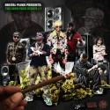 The Loud Pack Series mixtape cover art
