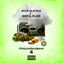 The Loud Pack Series 4 mixtape cover art