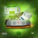 The Loud Pack Series 5 mixtape cover art
