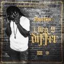 Trappa Twan - I Beg 2 Differ mixtape cover art