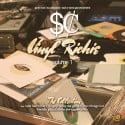 Vinyl Richie mixtape cover art