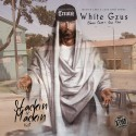 White Gzus - Stackin' N Mackin' mixtape cover art