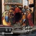 White Gzus - Stackin' N Mackin' 3 mixtape cover art
