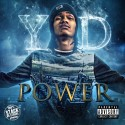YD - Power mixtape cover art