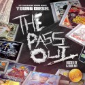 Young Diesel - The Passout mixtape cover art