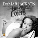 Damar Jackson - Under The Covers mixtape cover art