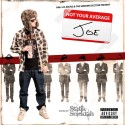 Joe Scudda - Not Your Average Joe mixtape cover art