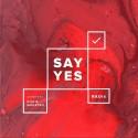 RADIx - Say Yes mixtape cover art