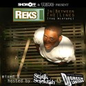 Reks - In Between The Lines mixtape cover art