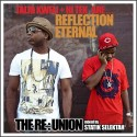 Talib Kweli & Hi-Tek - Reflection Eternal (The RE:Union) mixtape cover art
