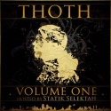 Thoth - Volume One mixtape cover art