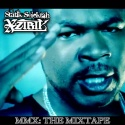 Xzibit - MMX: The Mixtape mixtape cover art