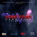 Street Ether Certified mixtape cover art