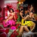 Love Vs. Lust 2 mixtape cover art