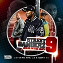 Street Bangerz 9 (Beast On The Block) mixtape cover art