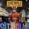 Big Bank Holly - The Wolf Of St. Clair mixtape cover art