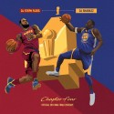 Chapter 4 (2018 NBA Finals Mixtape) mixtape cover art