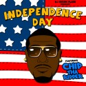 Chip Tha Ripper - Independence Day mixtape cover art