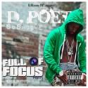 D. Poet - Full Of Focus mixtape cover art