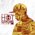 Hot In Cleveland 2 mixtape cover art