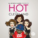 Hot In Cleveland mixtape cover art