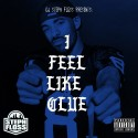 I Feel Like Clue mixtape cover art