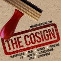 ImFromCleveland.com Presents #TheCosign 2 mixtape cover art