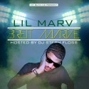 Lil Marv - Brett Marve mixtape cover art