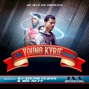 Lil Marv - Young Kyrie mixtape cover art