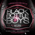 Black Bottle Boys (Hosted by MMG) mixtape cover art