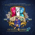 Pooh Gutta - Gutta University 2 mixtape cover art