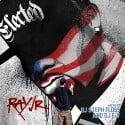 Ray Jr. - Elected mixtape cover art