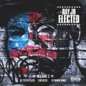Ray Jr. - Elected 2 mixtape cover art