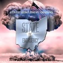 State Of Emergency mixtape cover art